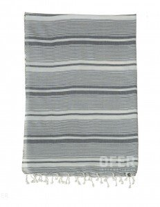 what is fouta