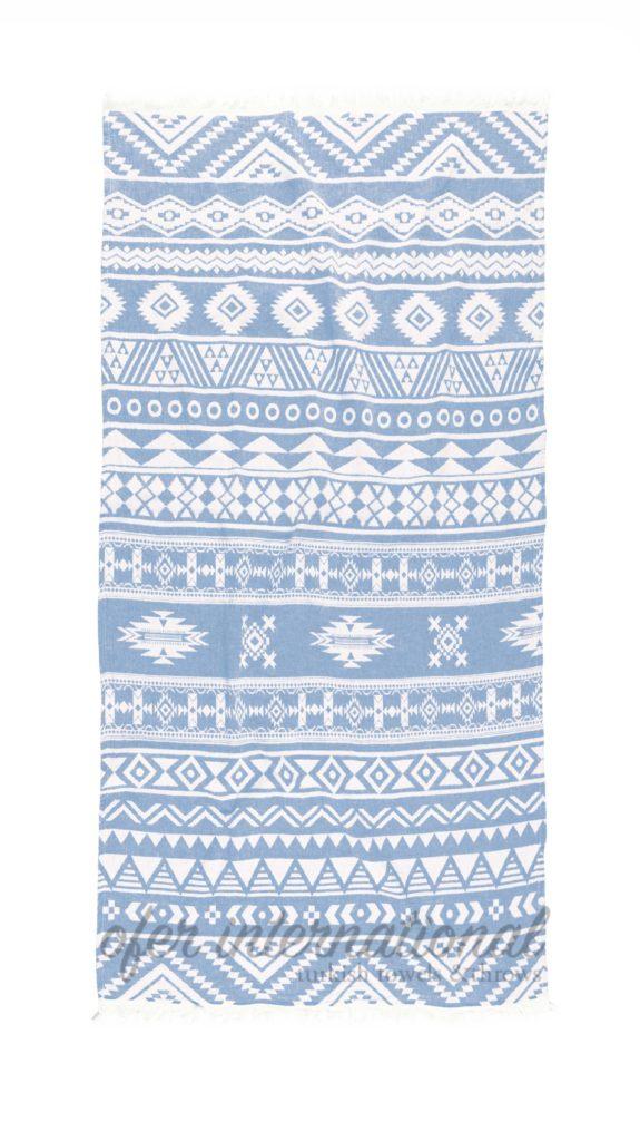 Aztec Blue 1