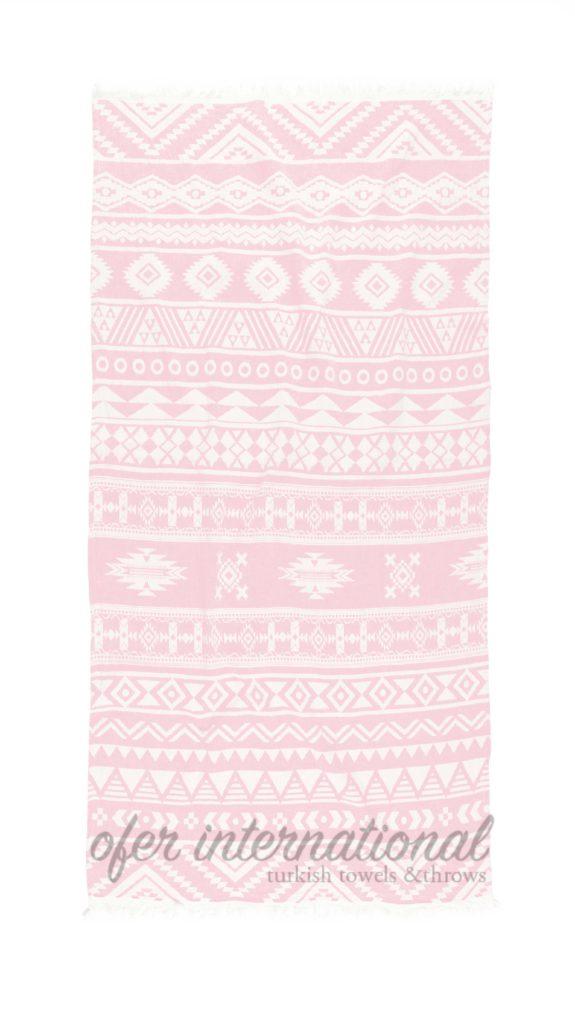 Aztec Pink 1