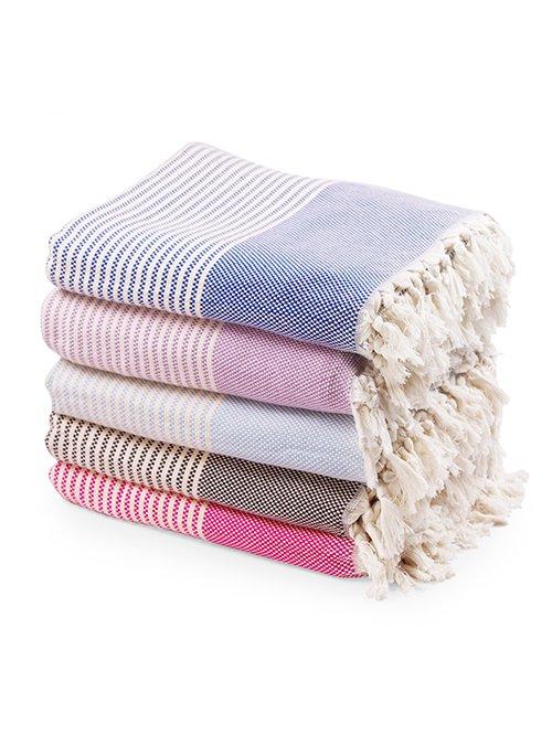 turkish blanket manufacturer denizli