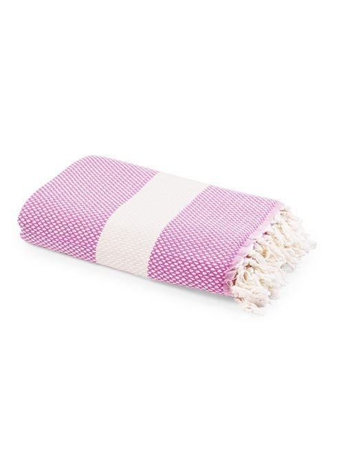 Peshtemal Hammam throw cover