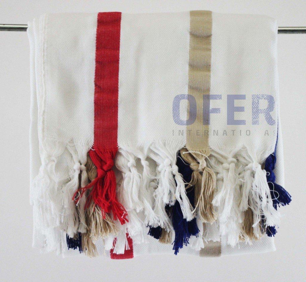 turkish pestemal bohemian towel