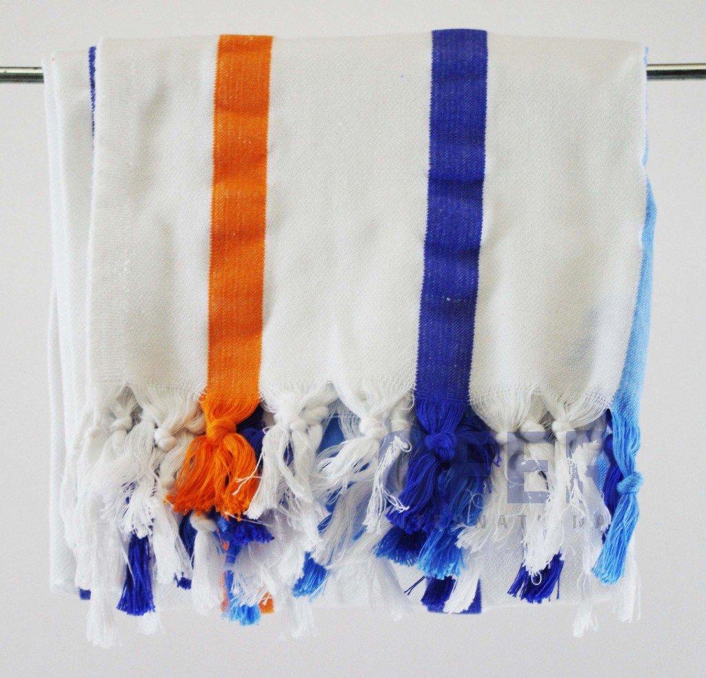 bohemian towel