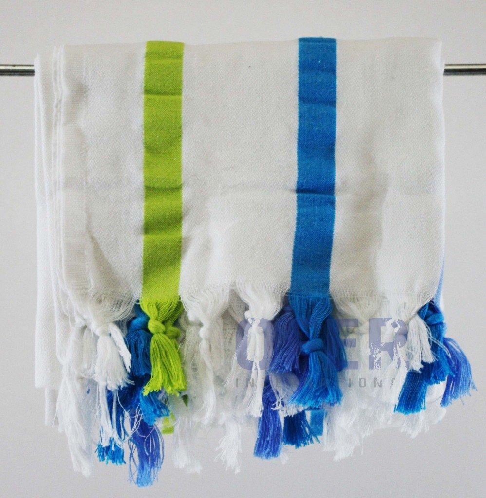 bohemian towel pestemal