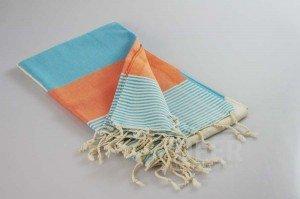 handmade fouta towel