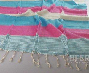 wholasale turkish pestemal towel