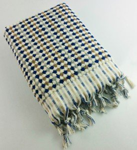 handmade towels factory