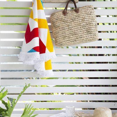 Turkish Round Beach Roundie Fouta serviette Towel Wholesale Supplier Peshtemal Pestemal manufacturer Factory bulk