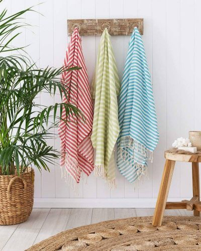 Turkish Fouta Bath Beach Towel Wholesale Supplier Peshtemal Pestemal Hamam manufacturer Factory turkey bulk