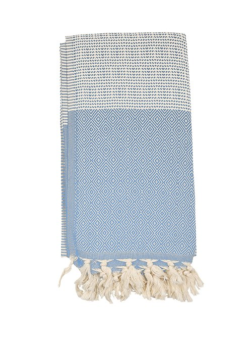 Turkish Fouta Bath Towels