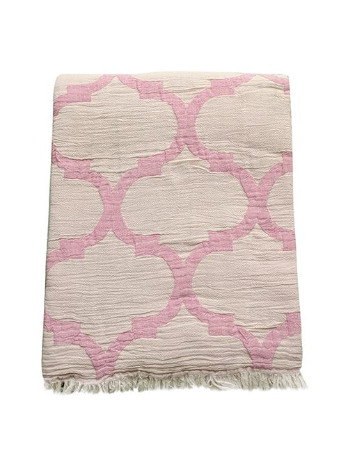 Turkish Linen Throw Wholesale
