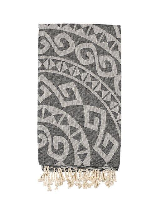 mandala peshtemal boho towel