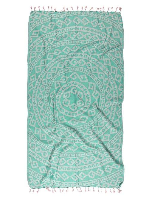 Sandcloud turkish boho Towel mandala Wholesale