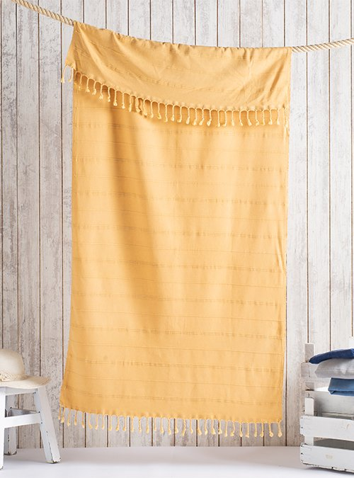 30 PRACTICAL WAYS TO USE A TURKISH TOWEL
