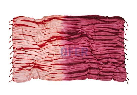 tie dye turkish towels
