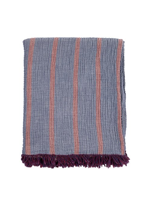 turkish peshtemal throw blanket