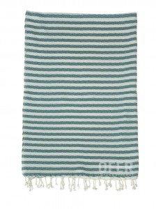 round turkish towel