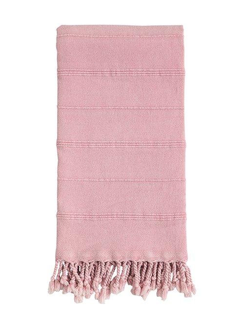 Peshtemal serviette de plage fouta