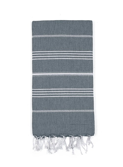 organic hamam towels usa