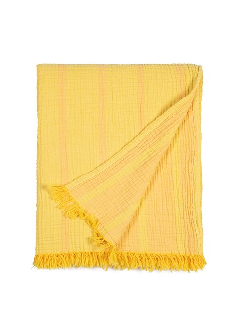 Cotton Throw Blanket Wholesale Turkish Fouta Peshtemal manufacturer