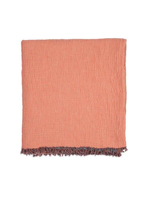 Cotton Throw Blanket Wholesale