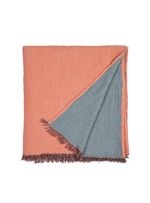 barine Cotton Throw Blanket Wholesale