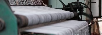 Expansion into Textile Business