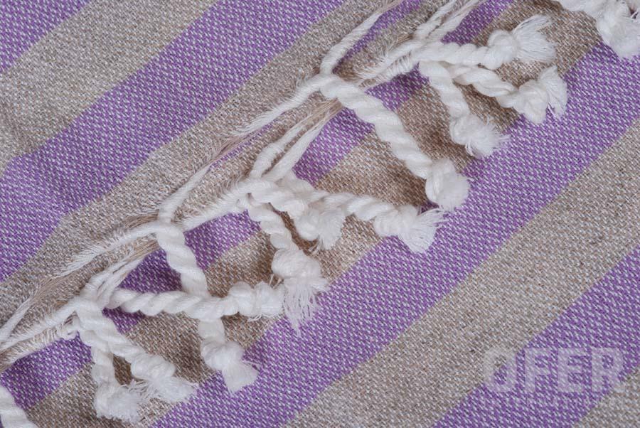 linen bamboo towel